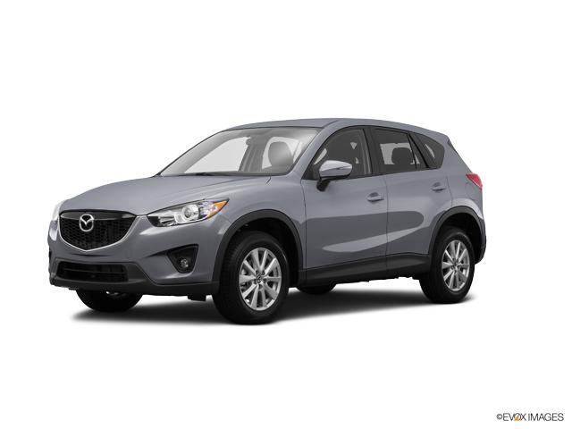 2015 Mazda Mazda CX-5 TOURING AWD Touring 4dr SUV Green Brook NJ