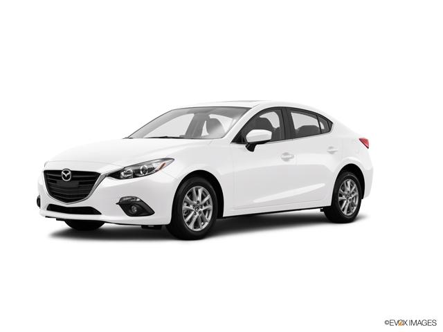 2015 Mazda Mazda3 I Cary NC
