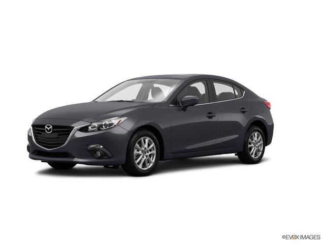 2015 Mazda Mazda3 I GRAND TOURING Hatchback Wilmington NC