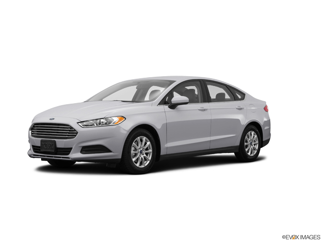 2015 Ford Fusion Greensboro NC