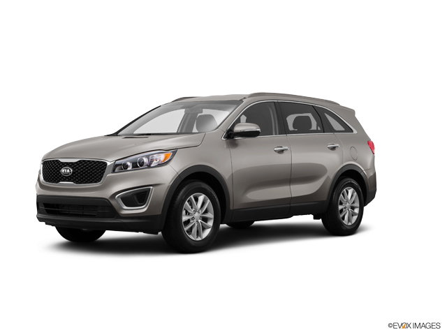 2016 Kia Sorento LX SUV North Charleston SC