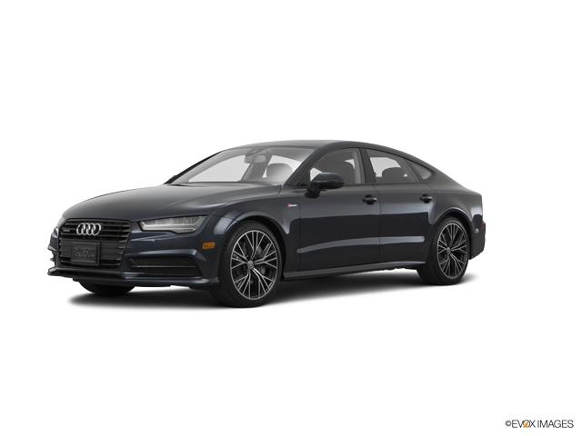 2016 Audi A7 3.0 PRESTIGE Hatchback Merriam KS