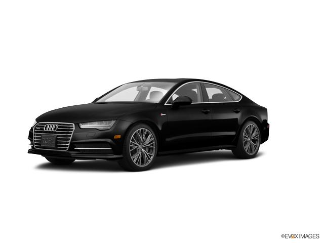 2016 Audi A7 3.0 PREMIUM PLUS Hatchback Wilmington NC