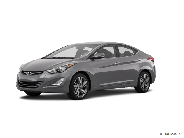 2016 Hyundai Elantra LIMITED Sedan Wilmington NC