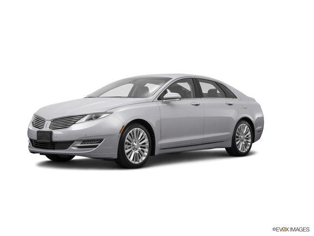 2016 Lincoln MKZ Lexington NC