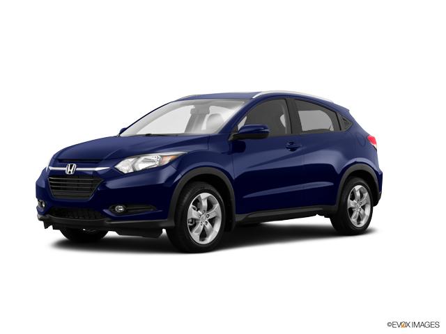 2016 Honda HR-V AWD 4DR CVT EX-L W/NAVI Norwood MA