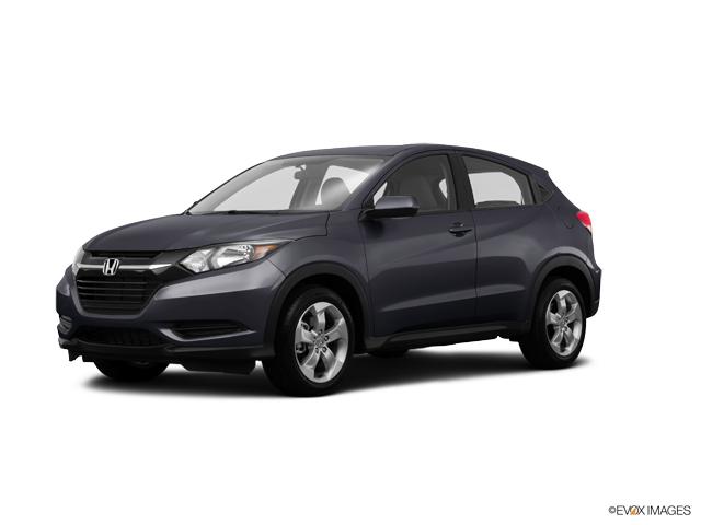 2016 Honda HR-V LX Newport News VA