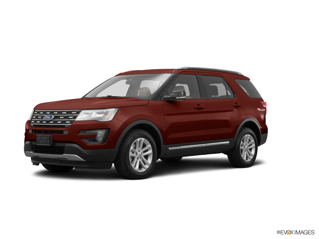 2016 Ford Explorer XLT XLT 4dr SUV Wilmington NC