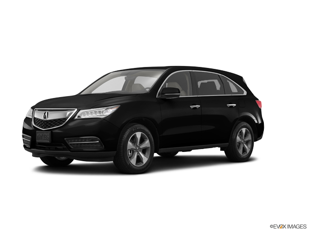 2016 Acura MDX 4DR FWD SUV Fayetteville NC