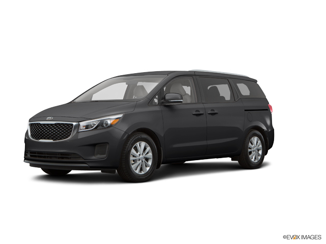 2016 Kia Sedona LX Hillsborough NC