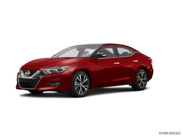 2016 Nissan Maxima 3.5 S 3.5 S 4dr Sedan Springfield NJ