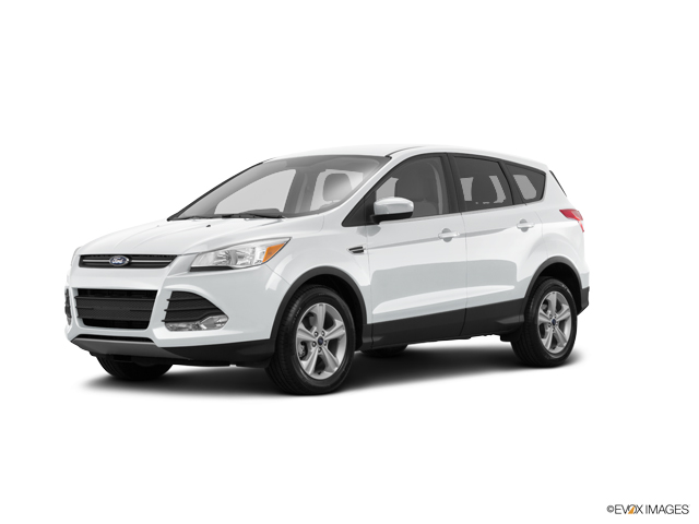 2016 Ford Escape SE Charlotte NC