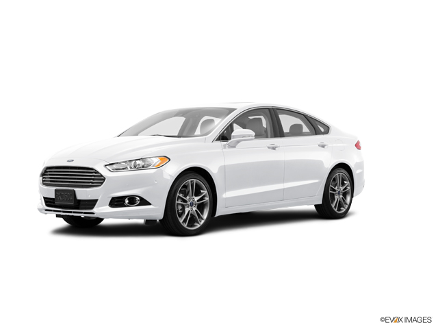 2016 Ford Fusion SE Wilmington NC