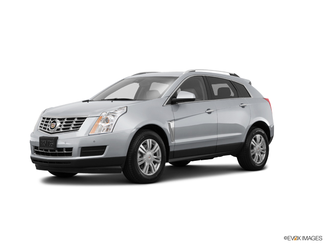 2016 Cadillac SRX LUXURY COLLECTION AWD Luxury Collection 4dr SUV Johnson City TN