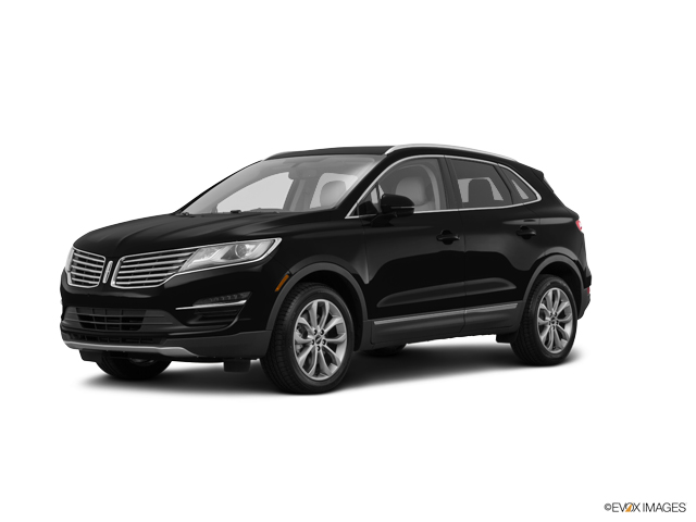 2016 Lincoln MKC SELECT  NC