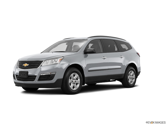 2016 Chevrolet Traverse LS SUV Fayetteville NC