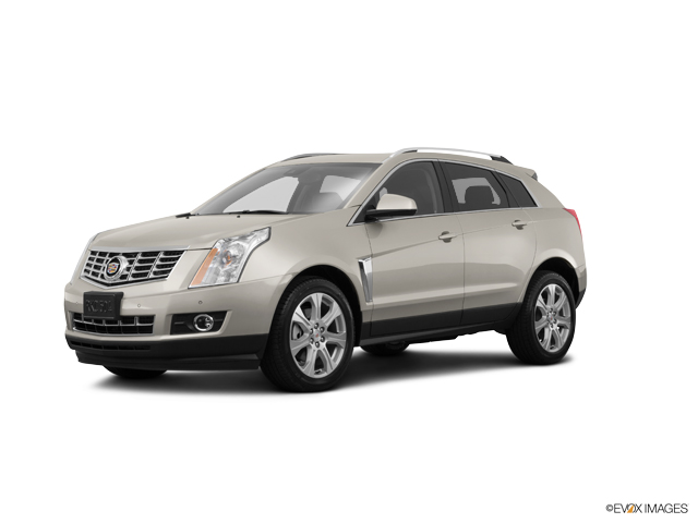 2016 Cadillac SRX FWD 4DR PERFORMANCE COLLECTION Smithfield NC