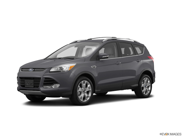 2016 Ford Escape TITANIUM  VA