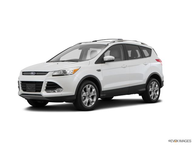 2016 Ford Escape TITANIUM AWD Titanium 4dr SUV Wilmington NC