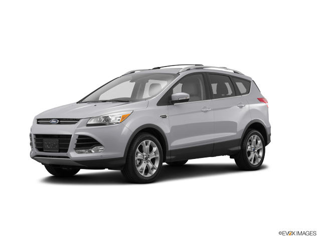 2016 Ford Escape Winston-Salem NC