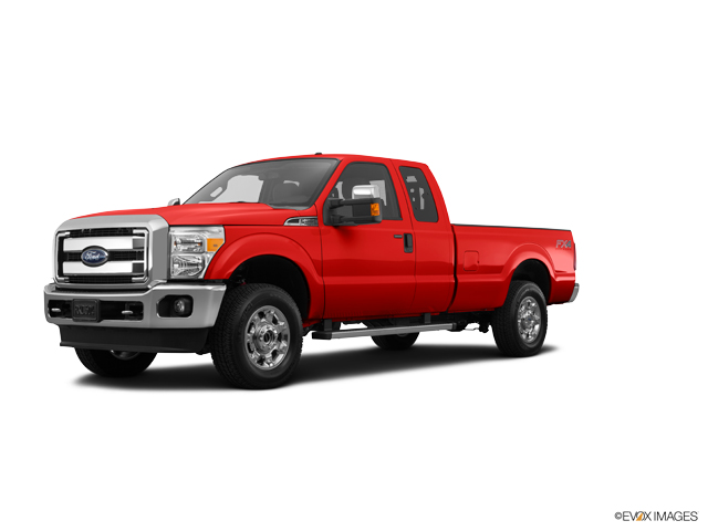 2016 Ford F-250SD XLT Winston-Salem NC