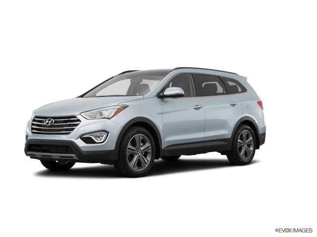 2016 Hyundai Santa Fe SE North Charleston South Carolina