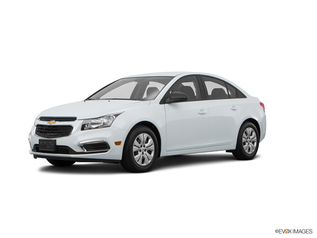 2016 Chevrolet Cruze Limited LS Sedan Merriam KS