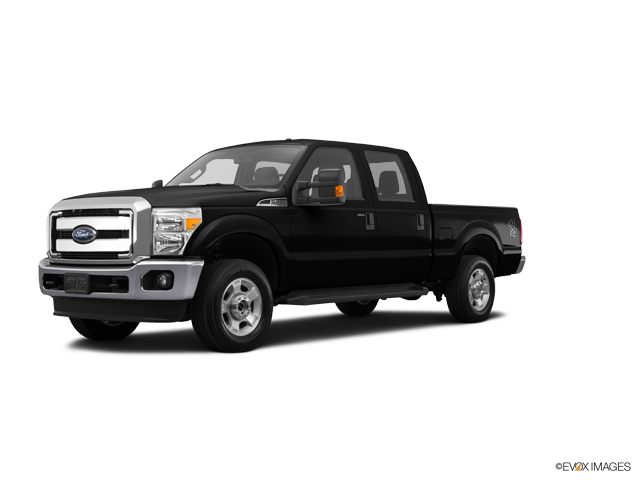 2016 Ford F-250 Super Duty  Crew Cab 4X4  NC