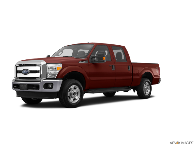 2016 Ford F-250SD XL
