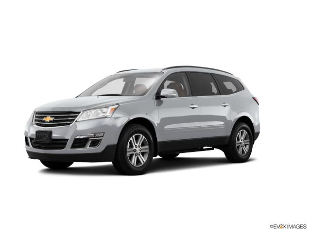 2016 Chevrolet Traverse LS Conyers GA
