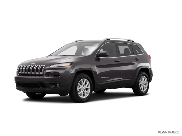 2016 Jeep Cherokee LATITUDE Greensboro NC