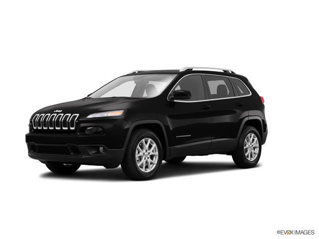 2016 Jeep Cherokee LATITUDE SUV Wilmington NC