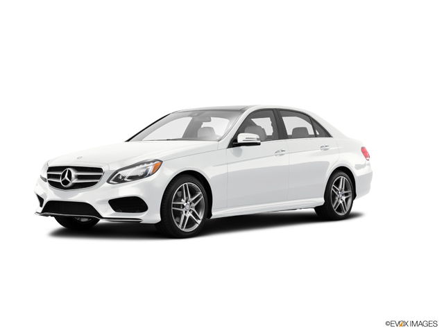2016 Mercedes-Benz E-Class E 400 Sedan Wilmington NC