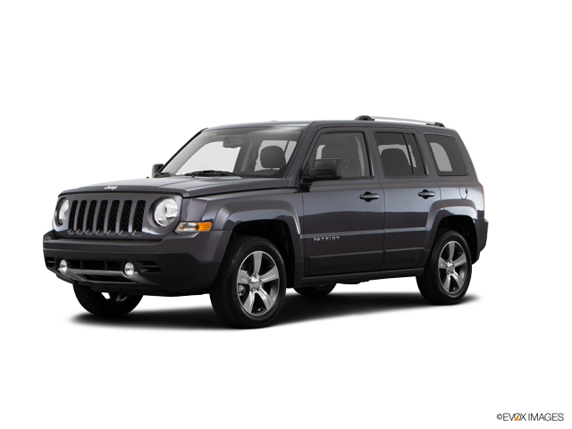 2016 Jeep Patriot LATITUDE North Charleston South Carolina