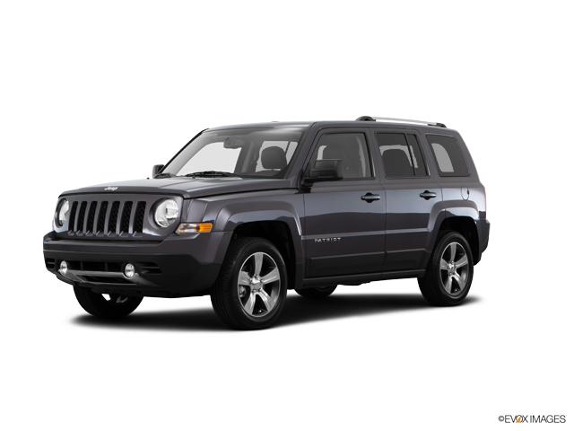 2016 Jeep Patriot LATITUDE Conyers GA