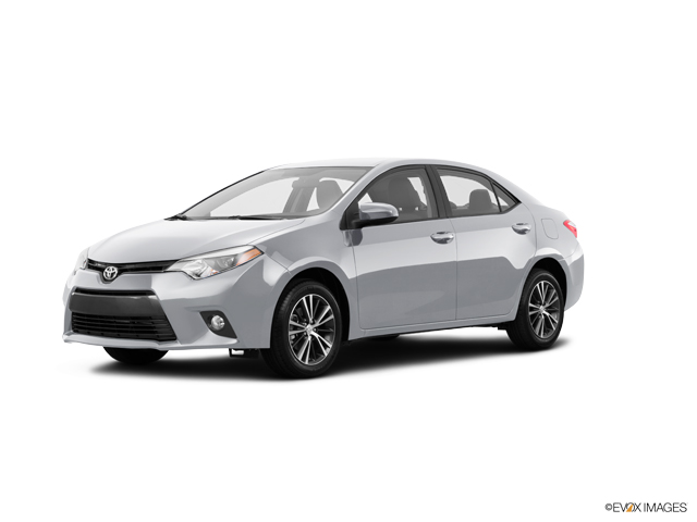 2016 Toyota Corolla LE Sedan Merriam KS