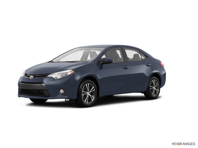 2016 Toyota Corolla LE North Charleston SC