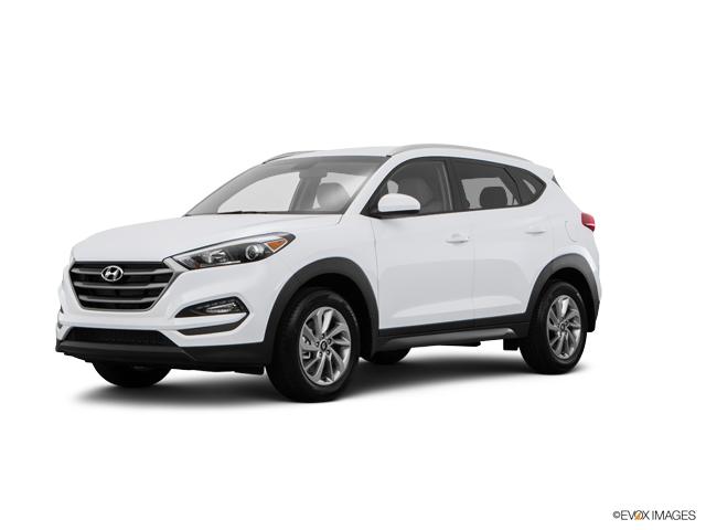 2016 Hyundai Tucson SE North Charleston South Carolina