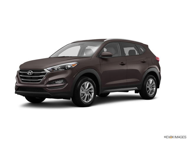 2016 Hyundai Tucson Hillsborough NC