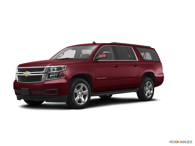 2016 Chevrolet Suburban LT SUV Merriam KS