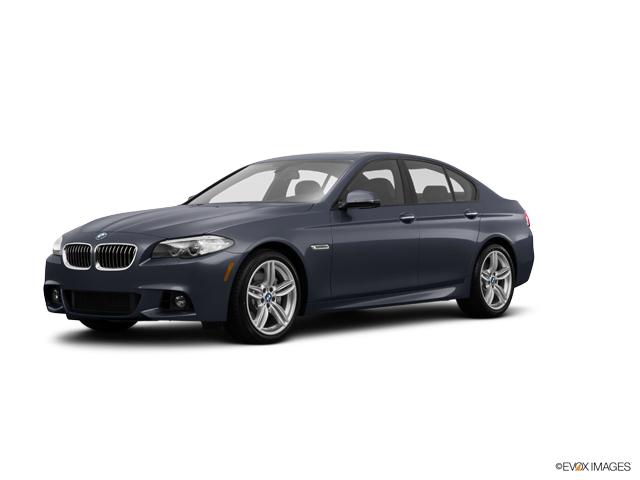 2016 BMW 5 Series 535I Sedan Wilmington NC