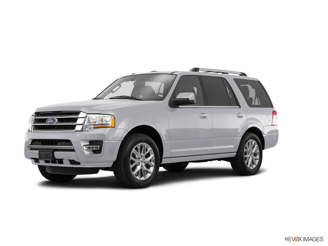 2016 Ford Expedition Greensboro NC
