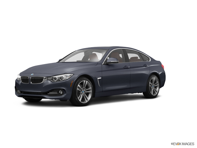 2016 BMW 4 Series 4DR SDN 435I RWD GRAN COUPE Wake Forest NC
