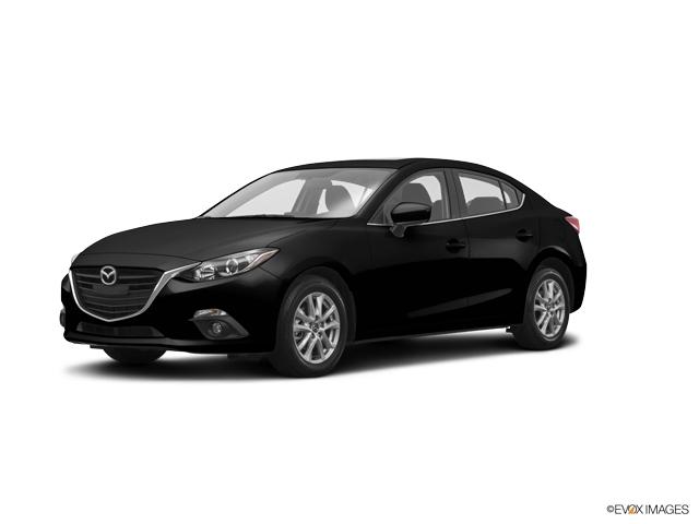 2016 Mazda Mazda3 I TOURING 4dr Car Henrico VA