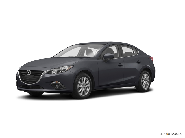 2016 Mazda Mazda3 I  NC