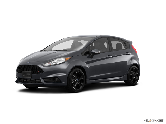 2016 Ford Fiesta ST Mooresville NC