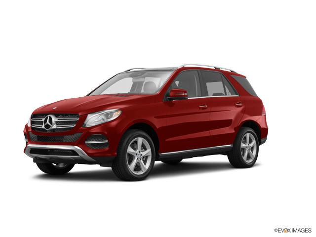 2016 Mercedes-Benz GLE 350 SUV North Charleston SC