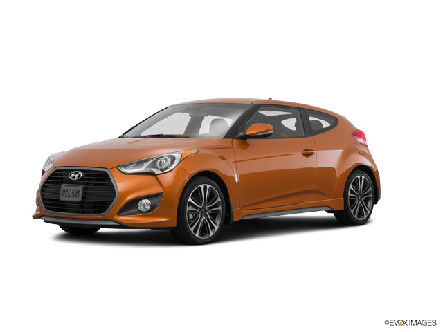 2016 Hyundai Veloster TURBO Hatchback Merriam KS