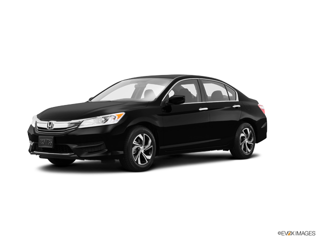 2016 Honda Accord 4DR I4 CVT LX Norwood MA