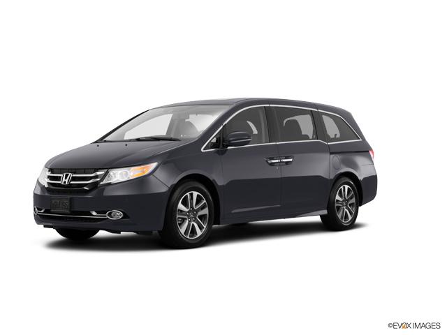 2016 Honda Odyssey TOURING Wake Forest NC